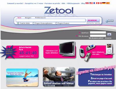 Zetool
