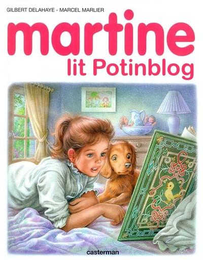 Martinepotin